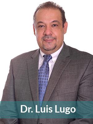Dr. Luis Lugo - Implantologist