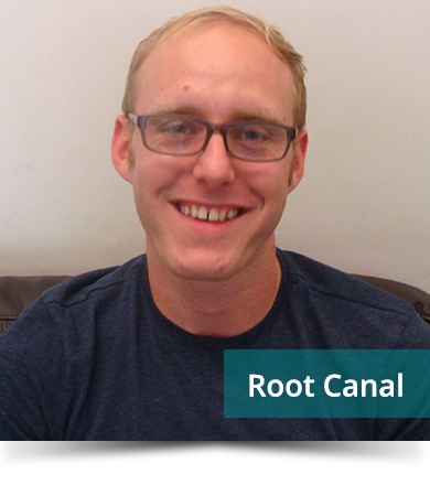 Dental Testimonials: Jason Lawrence - Root Canal