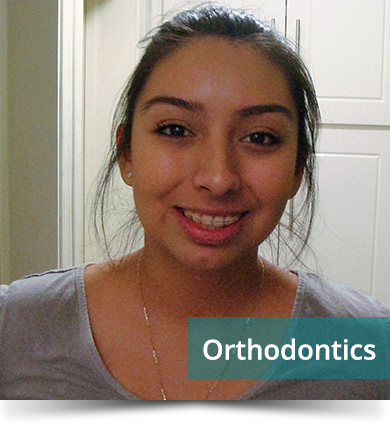 Dental Testimonials: Karina Garcia - Orthodontics