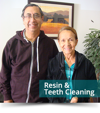 Dental Testimonials: Los Arroyo