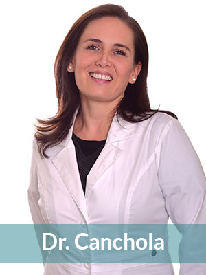 Dr. Claudia Canchola - Cosmetic Dentistry